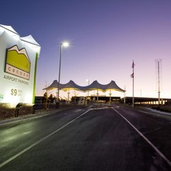 Canopy Airport Parking - 50 Photos u0026 351 Reviews - Parking - 8100 Tower Rd Commerce City CO - Phone Number - Yelp & Canopy Airport Parking - 50 Photos u0026 351 Reviews - Parking - 8100 ...