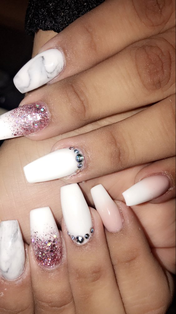 Elite Nails & Spa Gift Card - Roy, UT | Giftly