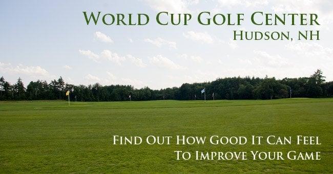World Cup Golf Center: 4 Friel Golf Rd, Hudson, NH