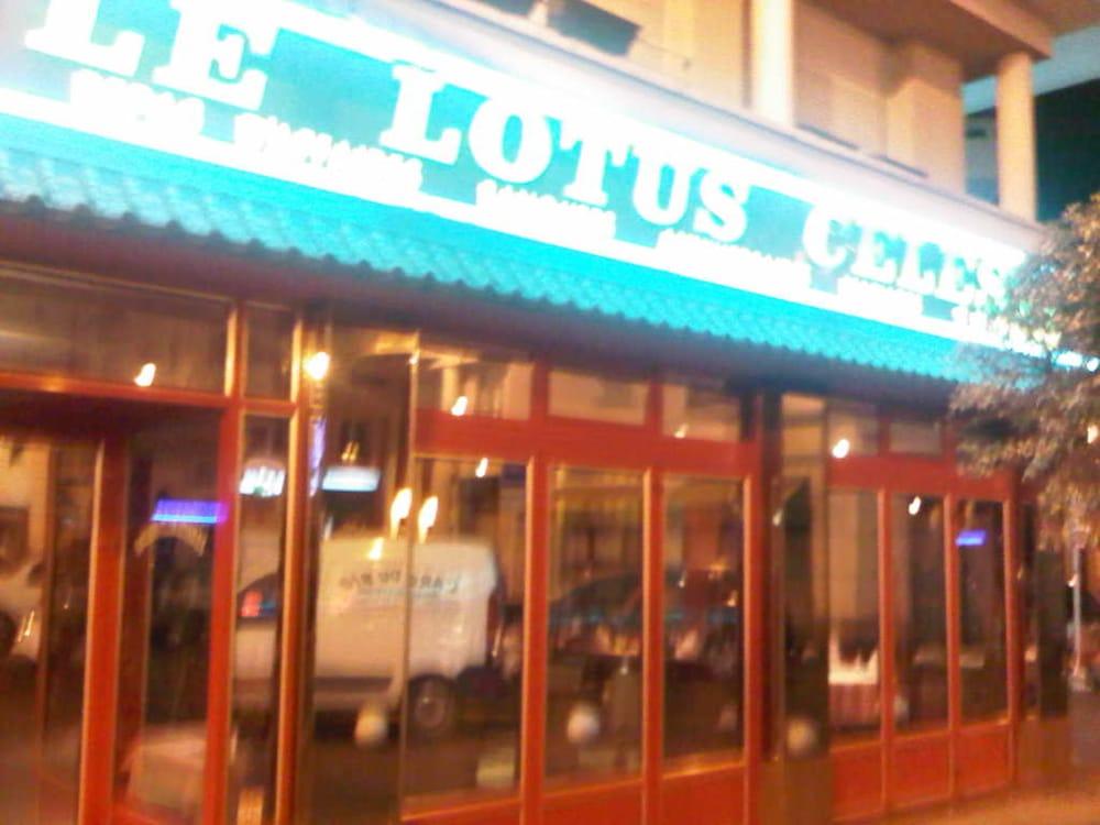 lotus c leste restaurant chinois 31 avenue henri ginoux montrouge hauts de seine. Black Bedroom Furniture Sets. Home Design Ideas