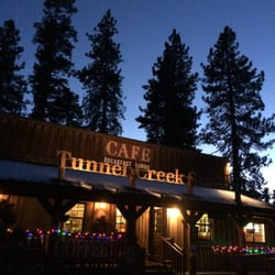 Photo Of Tunnel Creek Cafe