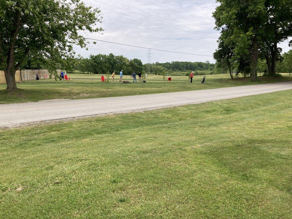 Silver Lake Golf Course: 15649 US Highway 12, Brooklyn, MI