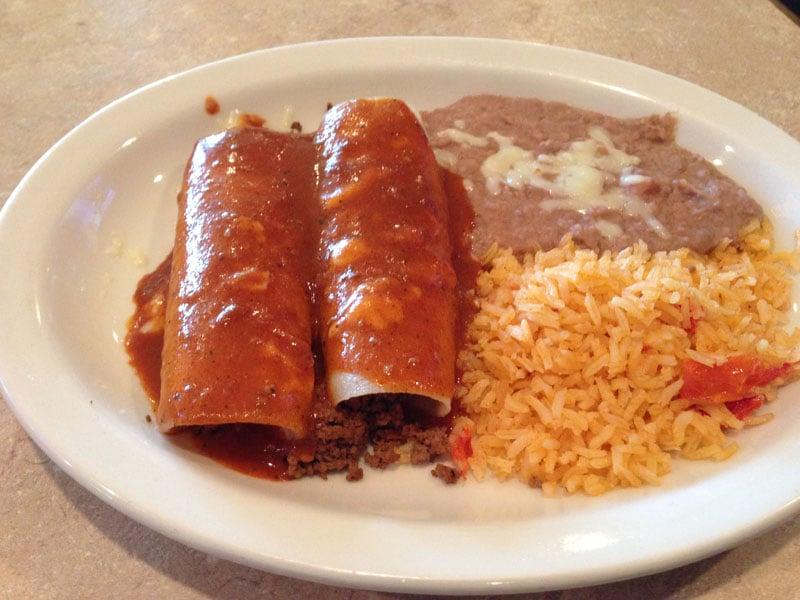 Playa Azul Mexican Restaurant | 4909 10th St, Great Bend, KS, 67530 | +1 (620) 793-6788
