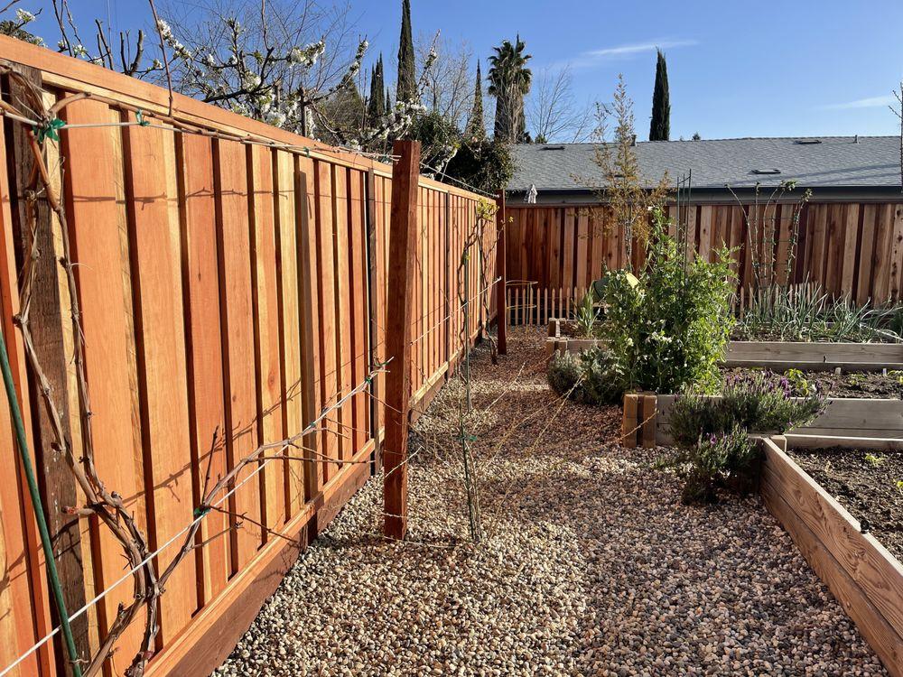 Classic Fence Co.: 11301 Folsom Blvd, Rancho Cordova, CA