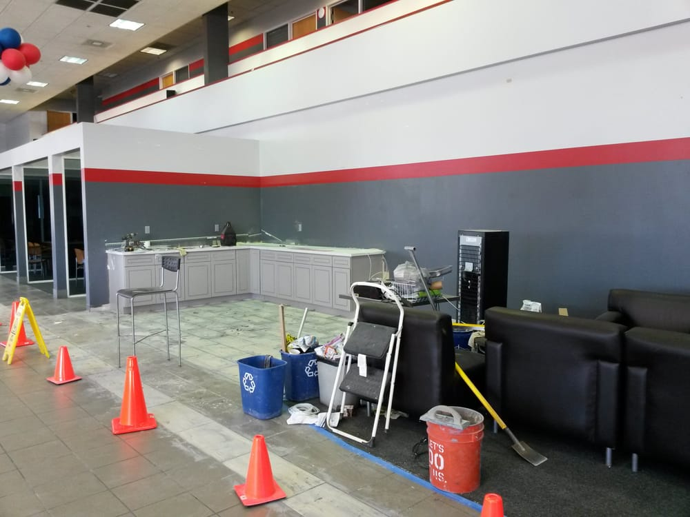 The Service Department at Fremont Toyota Sheridan in Sheridan, WY can handle all of your automotive service needs, whether you own a Toyota or anything auctionsales.tkon: Coffeen Ave, Sheridan, , WY.
