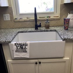 Photo Of Jax Payless Cabinets   Jacksonville, FL, United States. My Custom  Sink