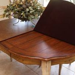 Table Pads Custom Furniture Reupholstery Roosevelt Wy - Best table pads reviews