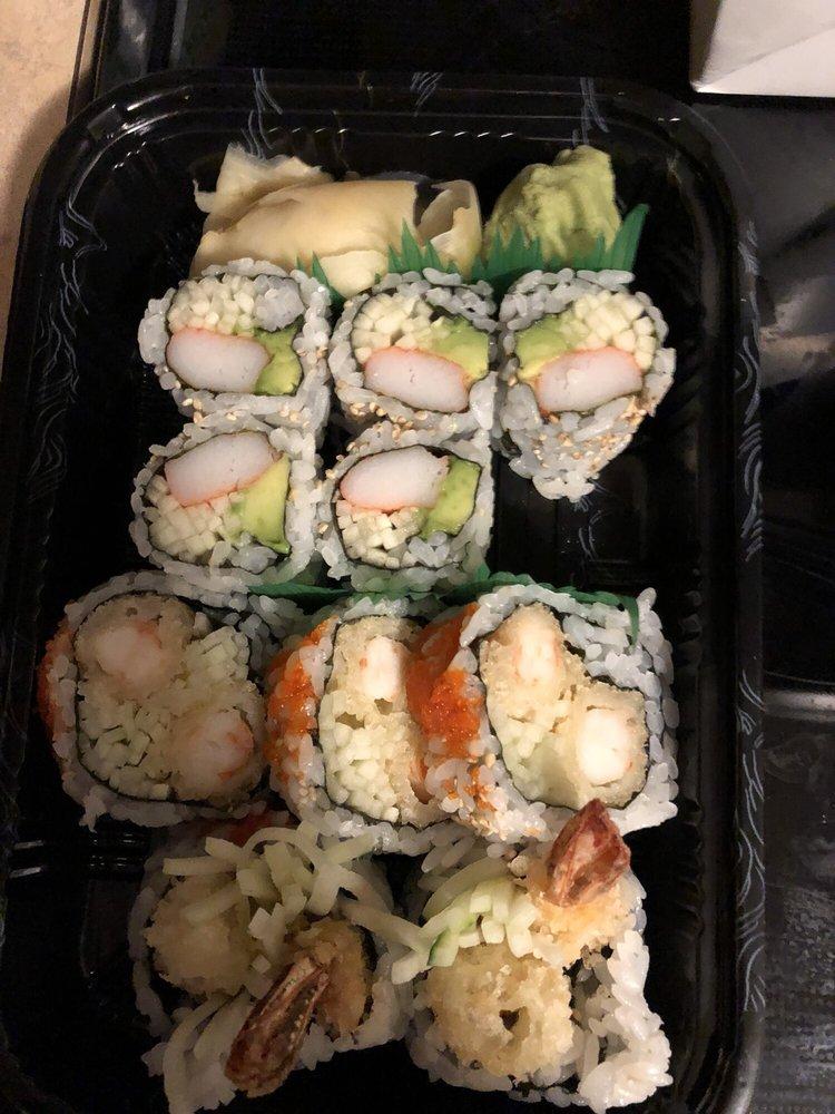 Ichiro Japanese Hibachi and Sushi Bar Trumbull