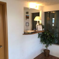 Photo Of Connell Inn Suites Wa United States Lobby