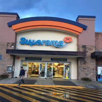 Superama - 12 fotos - Supermercados - Circuito Juan Pablo