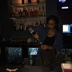 Plush Restaurant Bar And Lounge Sacramento Ca