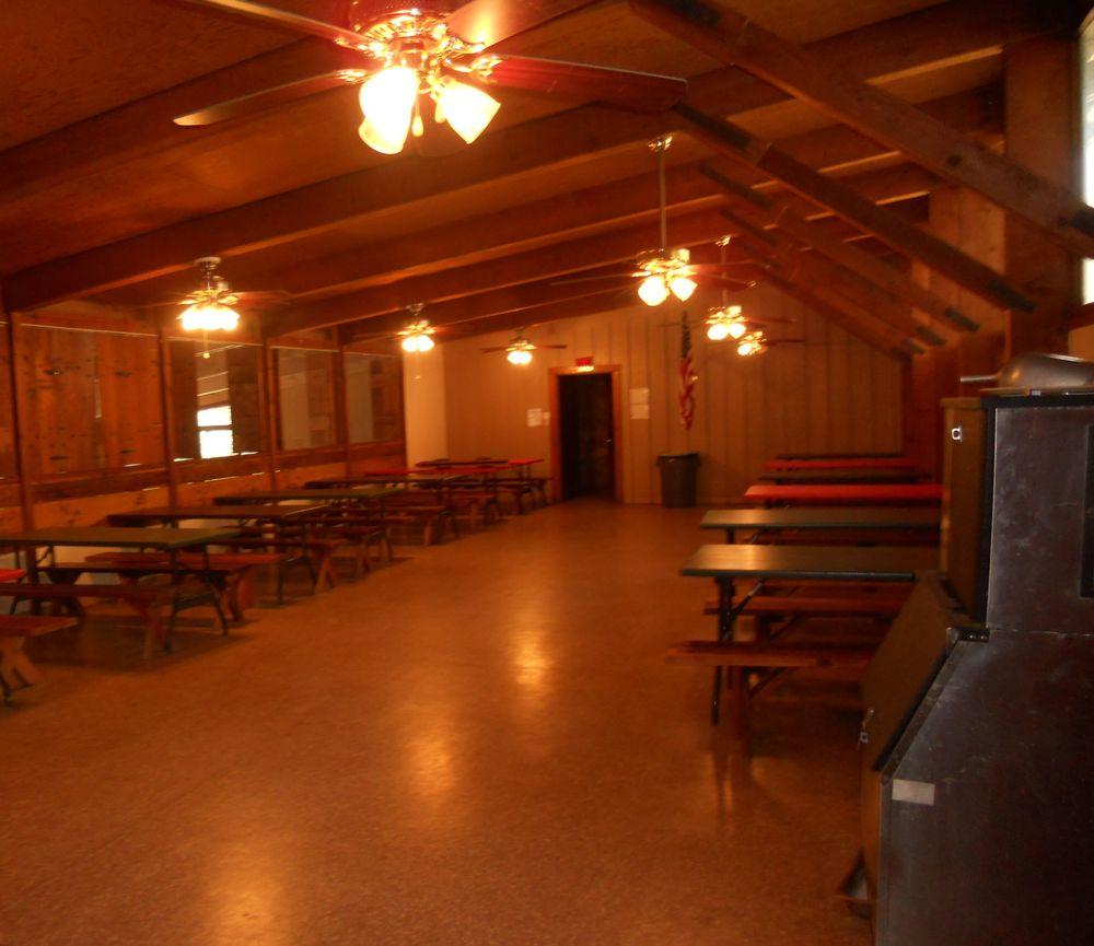 Camp Oliver: 8761 Riverside Dr, Descanso, CA