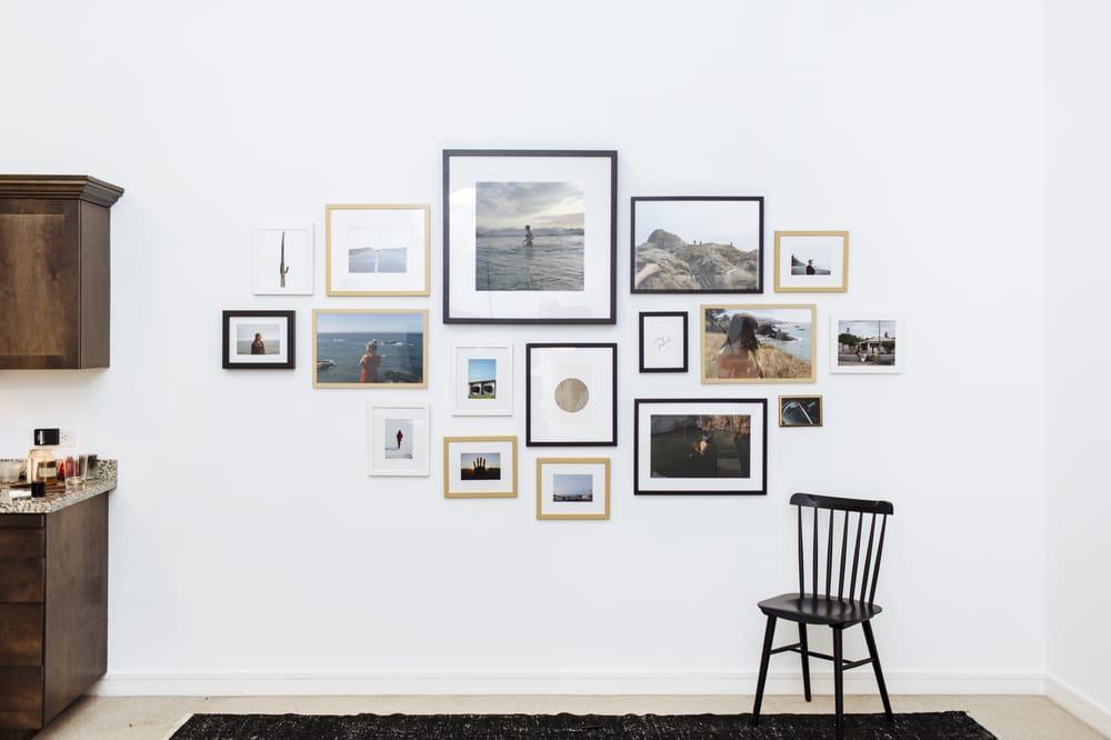 Photos for Mountary Custom Framing - Yelp