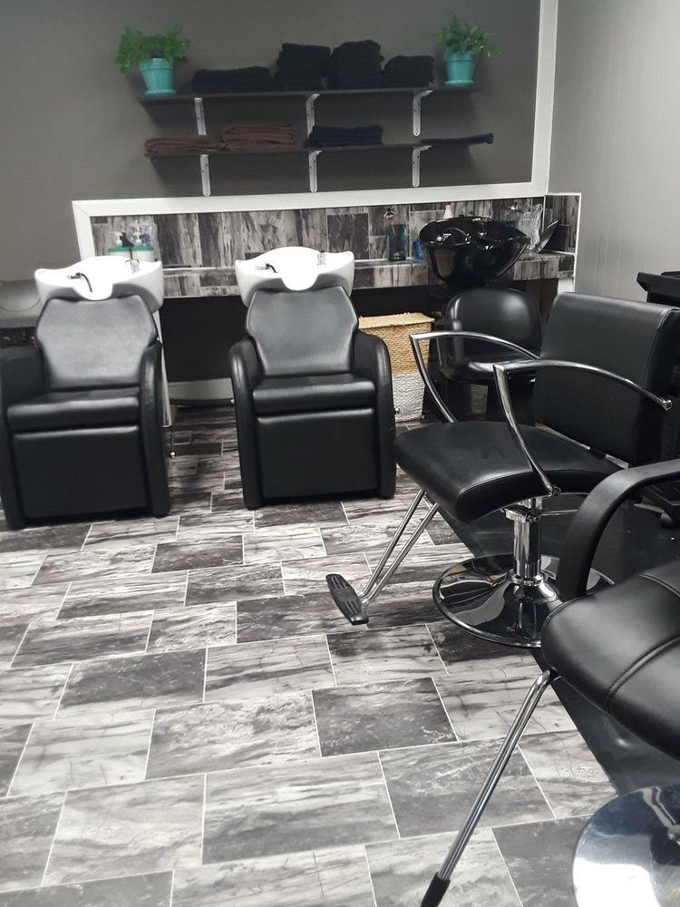 Ada Dominican Hair Salon: 208 W Bel Air Ave, Aberdeen, MD