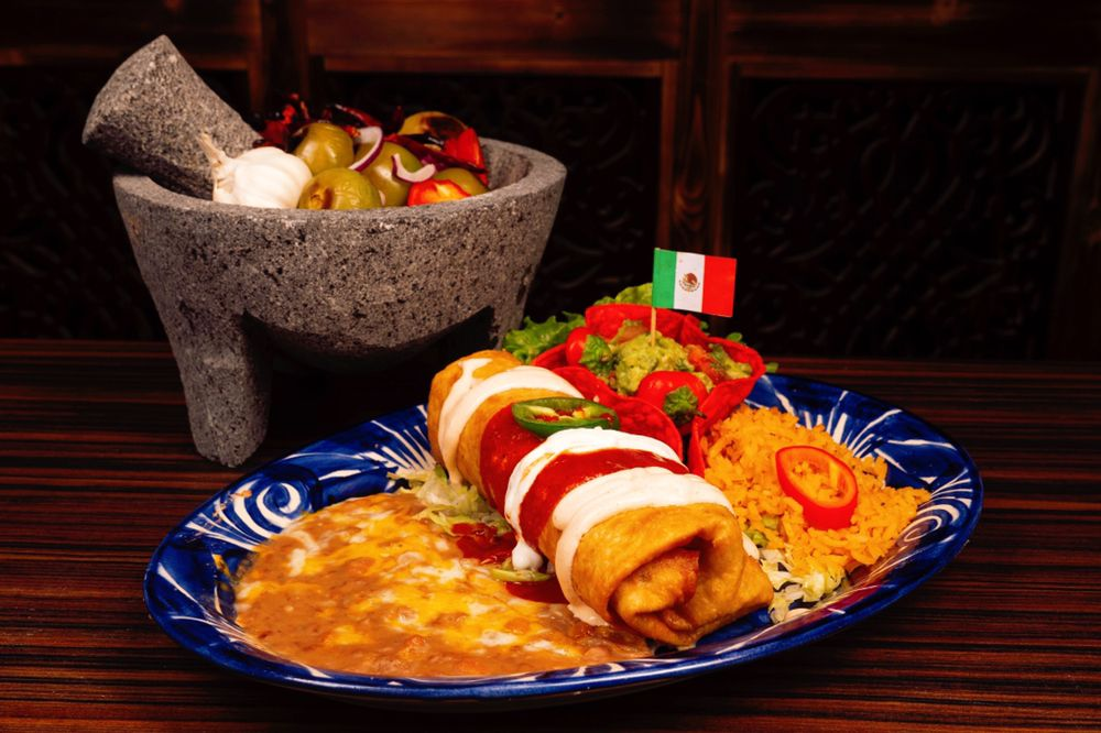Social Spots from El Ranchero Mexican Food and Margaritas