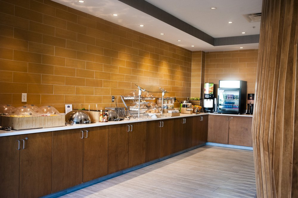 SpringHill Suites by Marriott Cincinnati Midtown: 610 Eden Park Dr, Cincinnati, OH