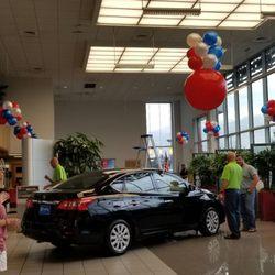 Photo Of Sandy Sansing Nissan   Pensacola, FL, United States