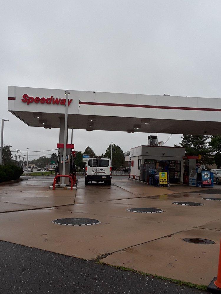 Speedway Gas Stations 749 Bethlehem Pike