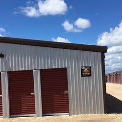 Bon Dry Dock Self Storage San Angelo   Request A Quote   (New ...