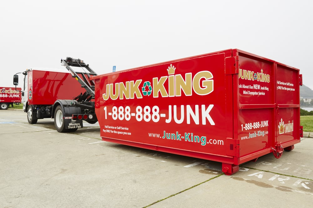 Junk King Colorado Springs 19 Photos Amp 17 Reviews Junk