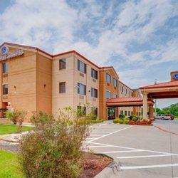 Photo Of Comfort Suites Lake Ray Hubbard Rowlett Tx United States