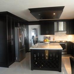 Photo Of Tip Top Kitchen Cabinets Ltd   Surrey, BC, Canada