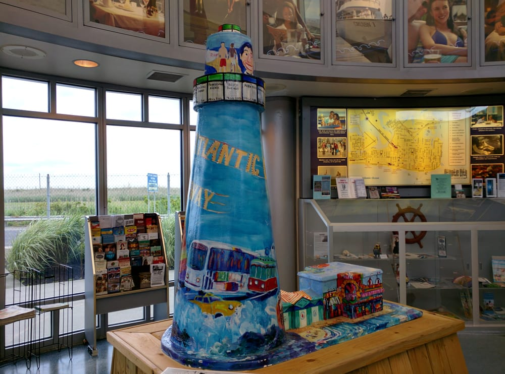 Atlantic City Visitor Center