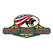 Outpost Travel Center: 18051 Hwy 79, Minden, LA