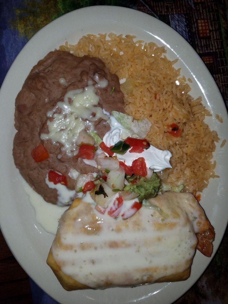 El Mexicano: 417 S Bells St, Alamo, TN