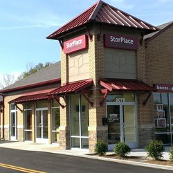 Photo Of Storplace Self Storage Murfreesboro Tn United States