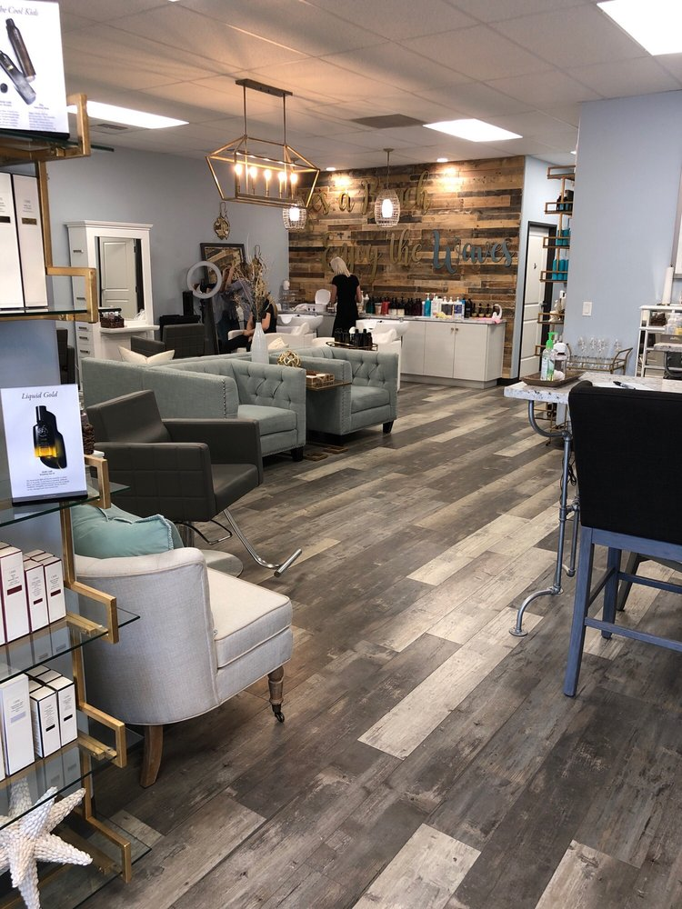 Sunkissed Dry Bar: 1955 Hillman St, Tulare, CA