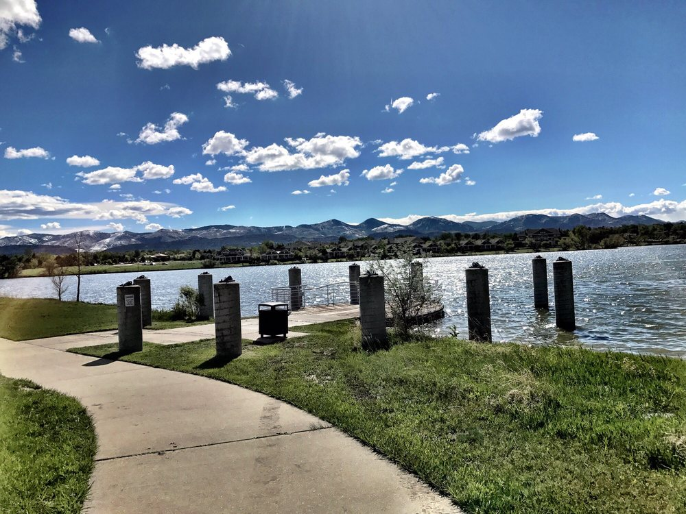 Robert F Clement Park: 7306 W Bowles Ave, Littleton, CO