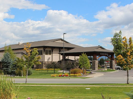 Northwest Specialty Clinics-Whitefish | 1111 Baker Ave Ste 2, Whitefish, MT, 59937 | +1 (406) 863-9340