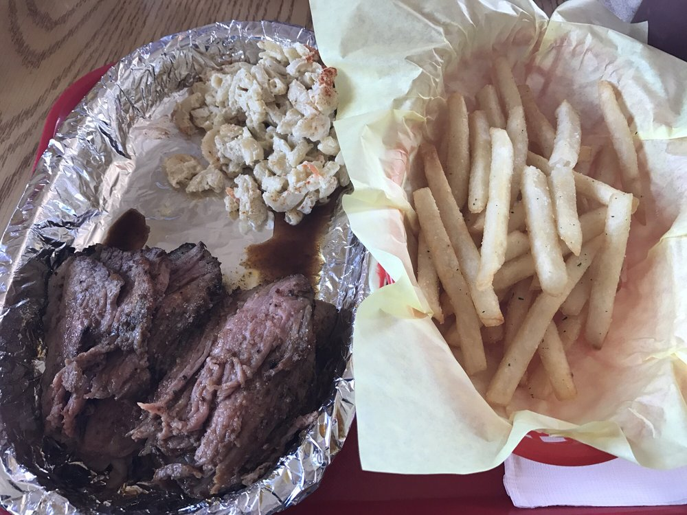 Sammy's BBQ & Catering: 1709 5th St, Eureka, CA