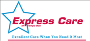 Express Care Of Tampa Bay: 11752 E Martin Luther King Blvd, Seffner, FL