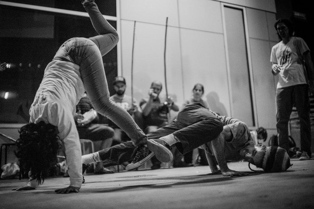 ArteLuta Capoeira Academy
