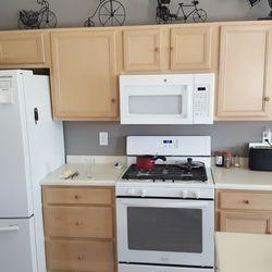 Charmant Photo Of Budget Kitchen Renew   Vero Beach, FL, United States. Before A