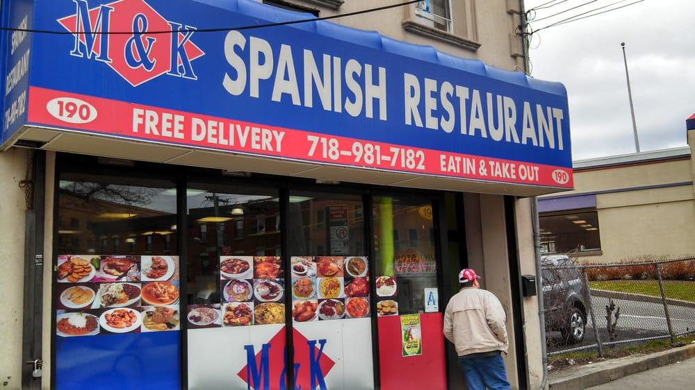 Bay St Restaurants Staten Island
