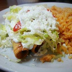 Mexican Restaurant Kilgore Tx