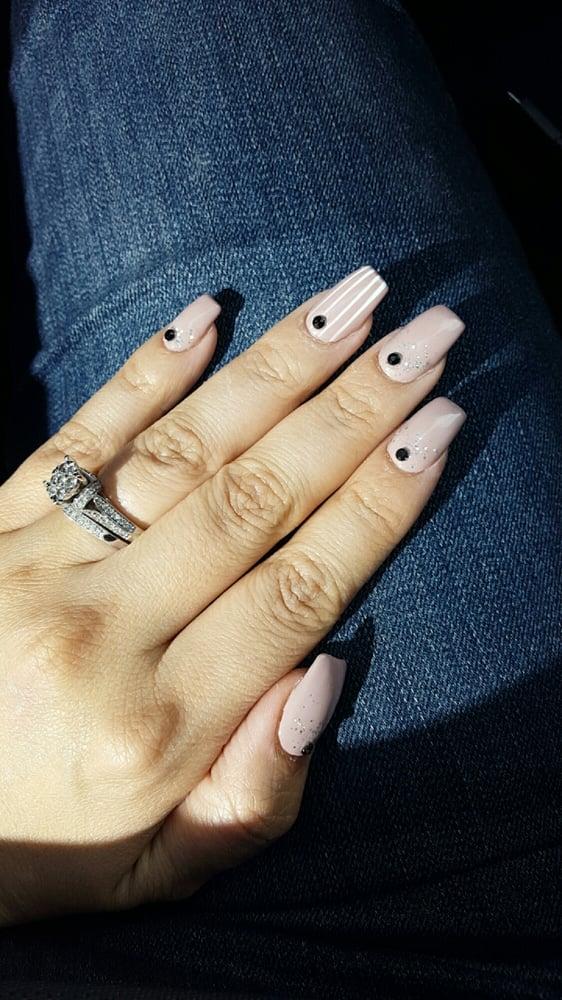 Elite Nails Spa San Bernardino Ca