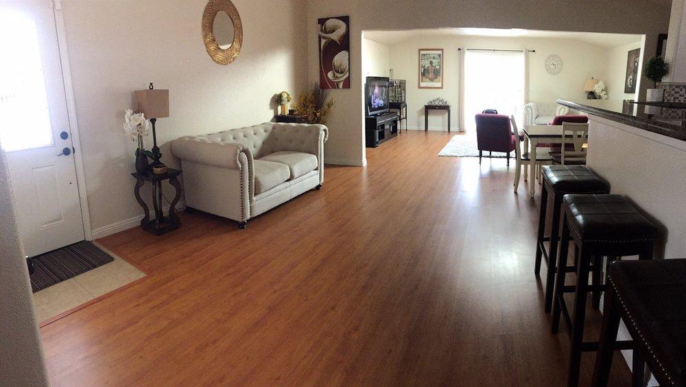 Photo Of Genesis Furniture   Santa Fe Springs, CA, United States. I  Purchased