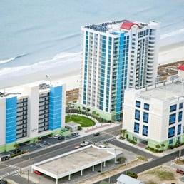 Photo Of Myrtle Beach Seaside Resorts North Sc United States