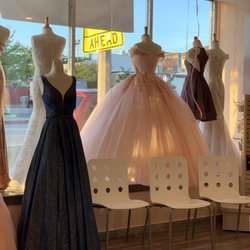 becc8c81fd Dress Me Bridal Boutique - Bridal - 502 E La Habra Blvd