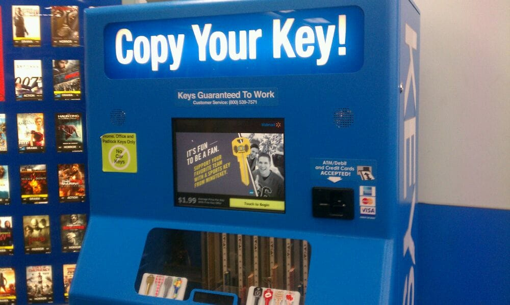 Key Maker Walmart >> Keymaker Yelp