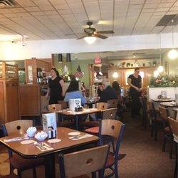 Photo Of Peaches Cafe Albany Ny United States