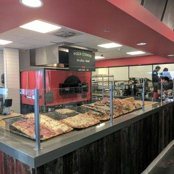 Cucina Al Volo - Pizza - 1299 Pennsylvania Ave NW, Washington, DC ...