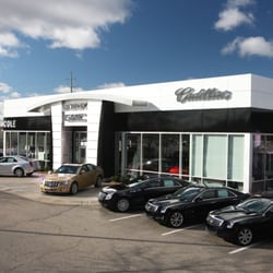 Cole Buick GMC Cadillac Photos Car Dealers S - Buick dealership san diego