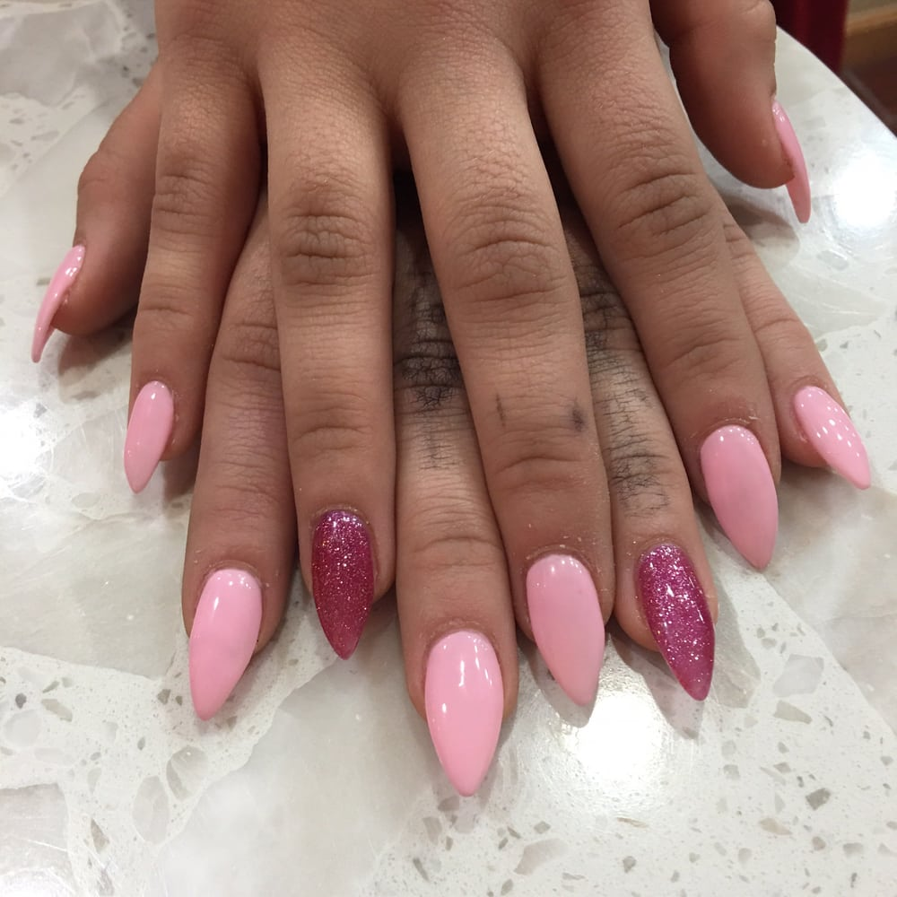 5 star nails - Restaurants winter park fl