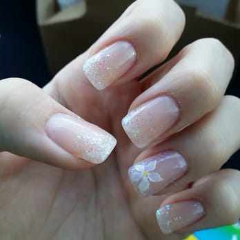 Pamela a 39 s reviews las vegas yelp for Acqua nail salon
