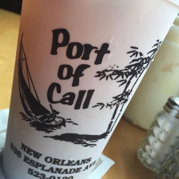 Photo of Port Of Call - New Orleans, LA, United States. Port Of Call ...